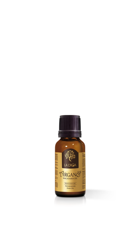 Hranjivo ulje za kosu - 20 ml