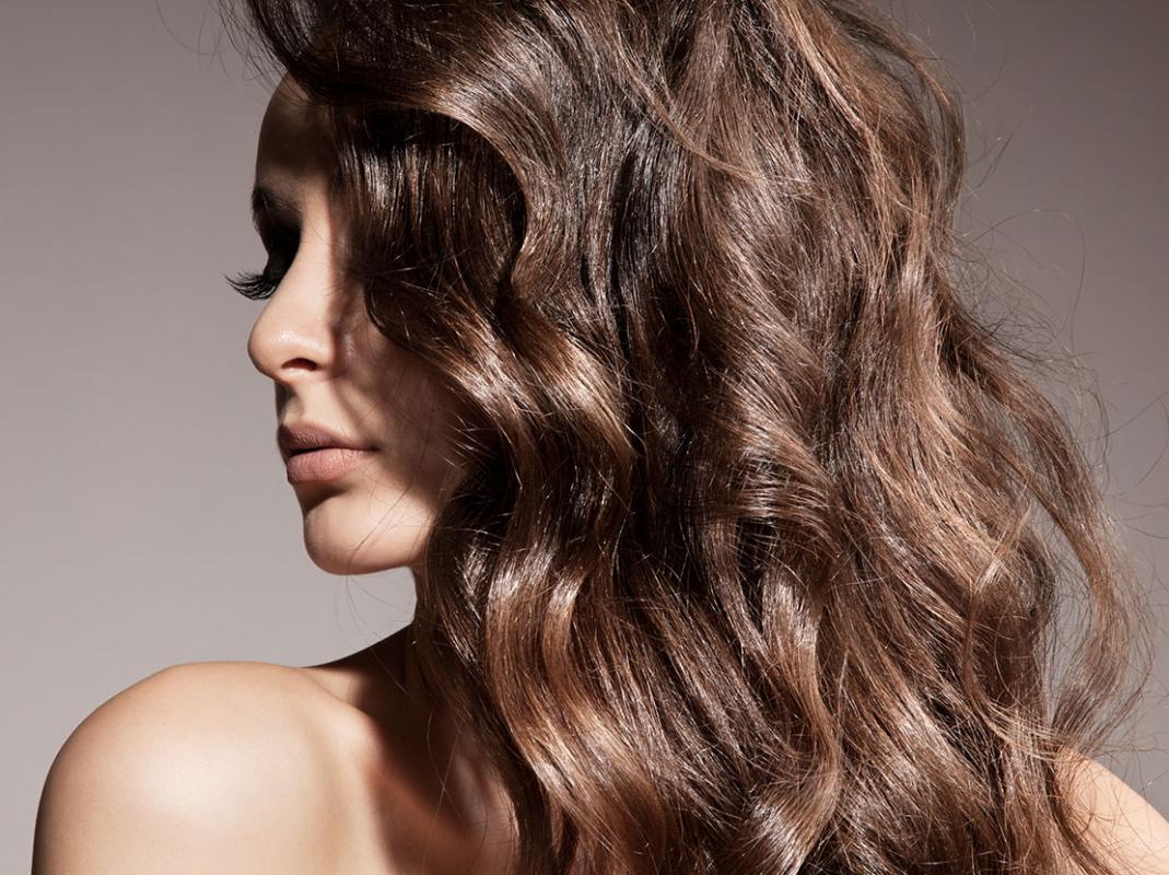 Osjetljiva kosa