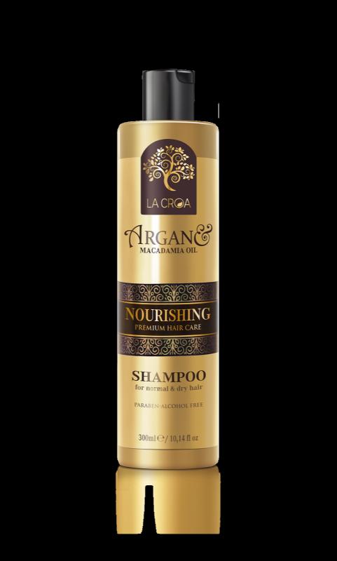 Nourishing šampon